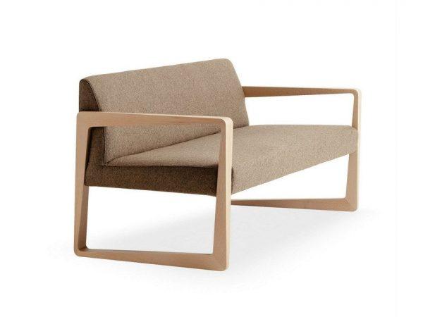 Ghế sofa phòng khách hiện đại.